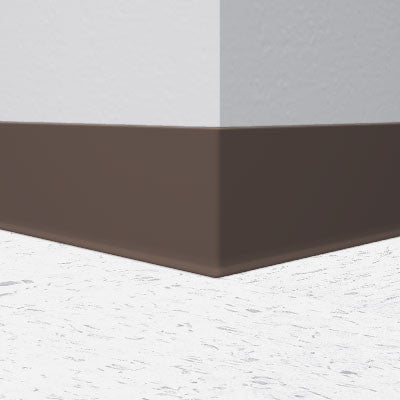 Roppe Flooring Rubber Wall Base Vinyl Cove Base