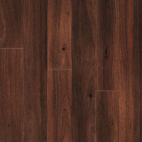 "Armstrong Walnut Medium TP020 Luxury Vinyl Tile (LVT) 4"" x 36"" Natural Creations ArborArt"