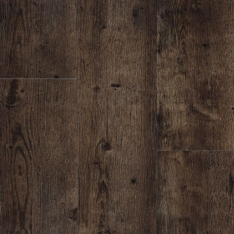 "Armstrong Weathered Oak Medium TP027 Luxury Vinyl Tile (LVT) 8"" x 36"" Natural Creations ArborArt"