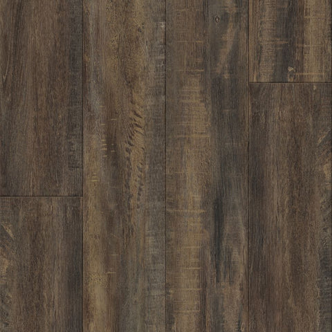 "Armstrong Trunk of Tahoe J6125 6"" x 48"" Luxury Vinyl Plank (LVP) 0.080"" Natural Creations Parallel 12"