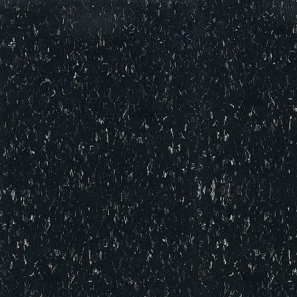 Armstrong Classic Black Vct Tile 51910 Excelon Imperial Texture