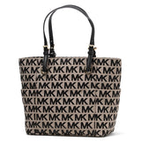 Michael Kors Jet Set Signature Logo Bag