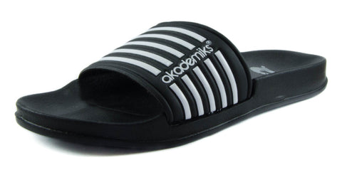 Akademiks Sport Slide Mens Sandals