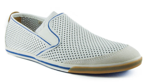 Clarks Mego Slip-On Mens Oxfords 8.5 US