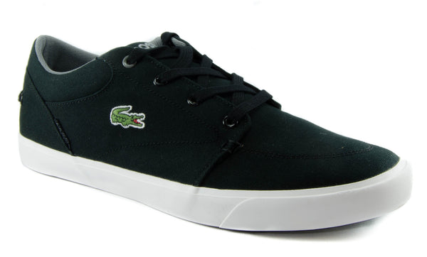 Lacoste Bayliss Vulc Premium Low Top Mens Sneakers