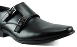 Calvin Klein Bayard Mens Leather Dress Shoes