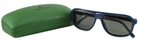 Lacoste Mens Pilot Sunglasses