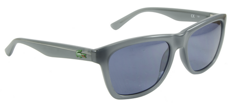 Lacoste Womens & Teens Rectangle Sunglasses