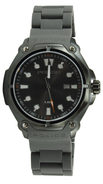 "Police ""Protector"" Mens Watch"