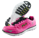 Fila Memory Synergy Womens Running Shoes 7.5 US