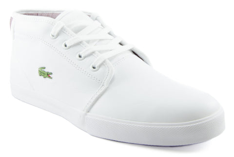 Lacoste Ampthill LCR Mens Sneakers 8 US