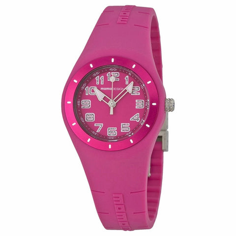 Momo Design Mirage Silicone Womens Watch
