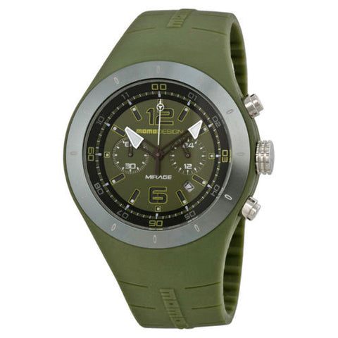 Momo Design Mirage Chronograph Mens Watch