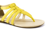 Michael Antonio Delton Womens Flat Sandals  5 US