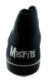 "Iron Fist ""Misfits"" Hi Top Mens Sneakers 9 US"