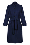 BIG NAVY COAT