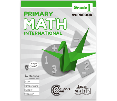 Workbook (Kindergarten - Grade 6)