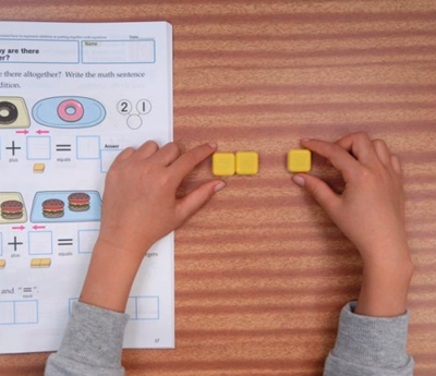 Essential Tools for Young Children to Learn Mathematics