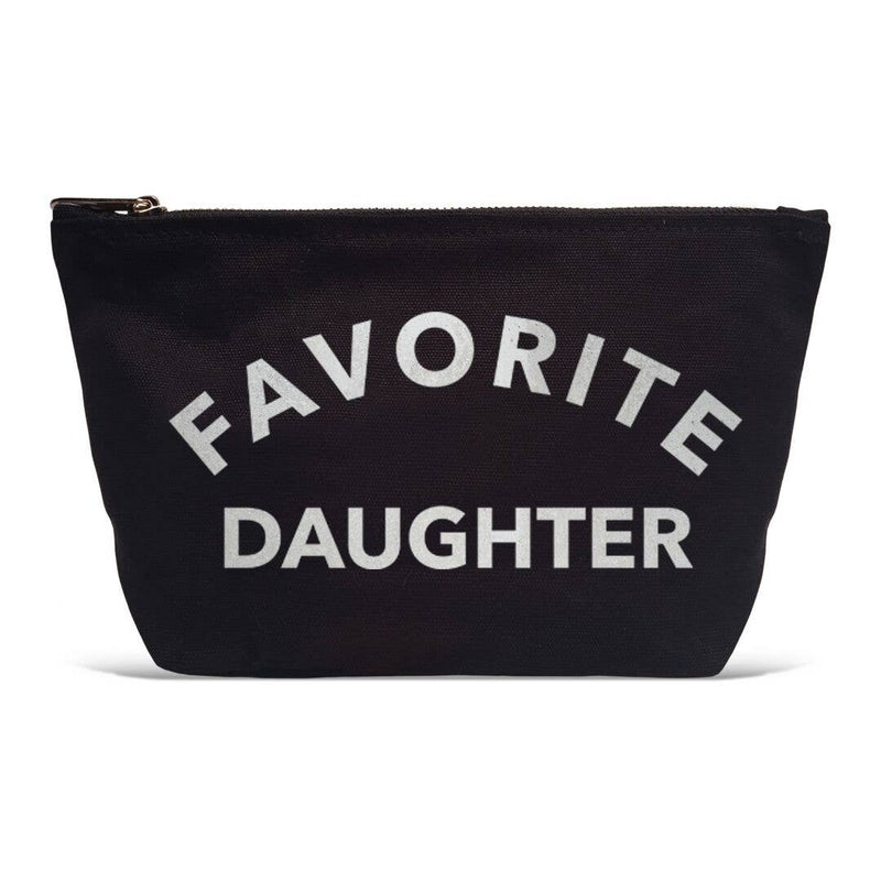 Zip Pouch - Favorite Daughter