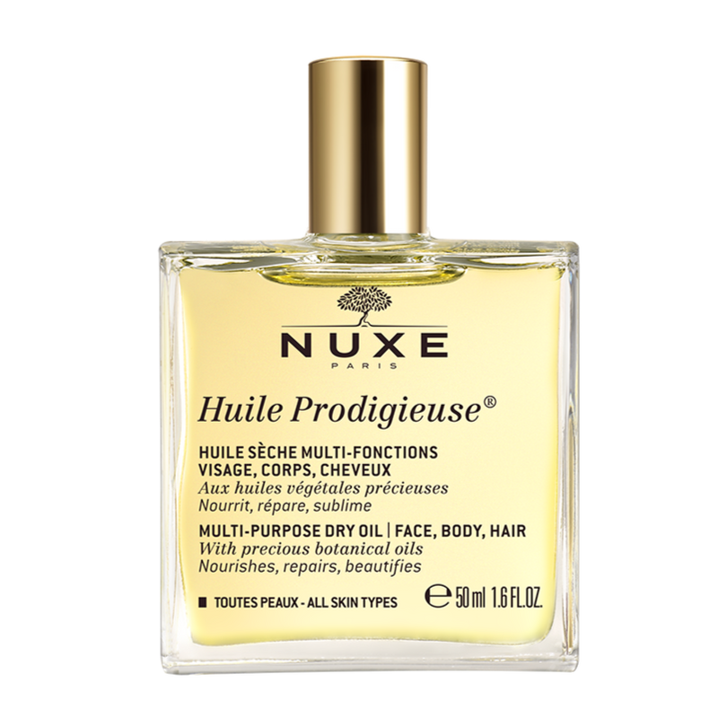 Nuxe & Bio Beaute By Nuxe - Huile Prodigieuse Multi-Purpose Dry Oil - 1.7 oz