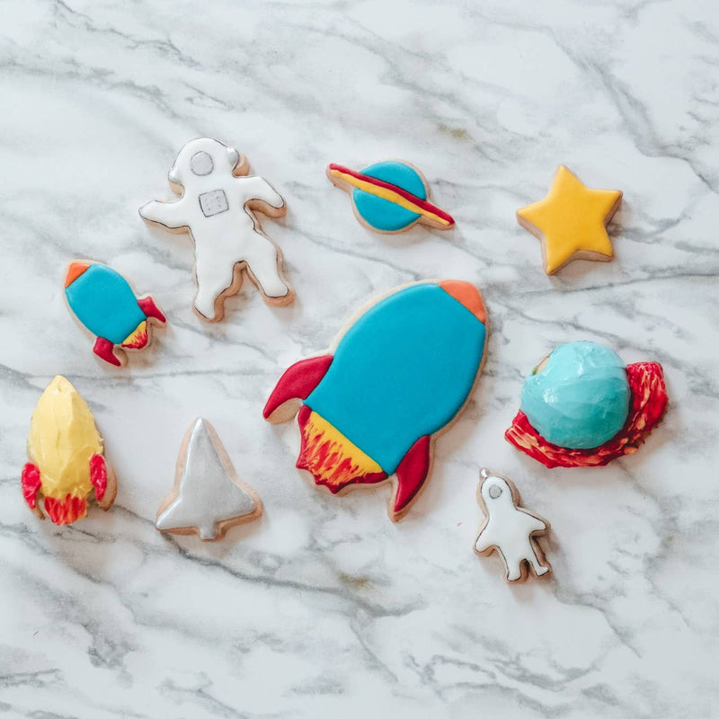 Ultimate Baking Party Set- Out of this World