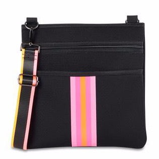 Haute Shore Peyton Neoprene Crossbody - MORE COLORS