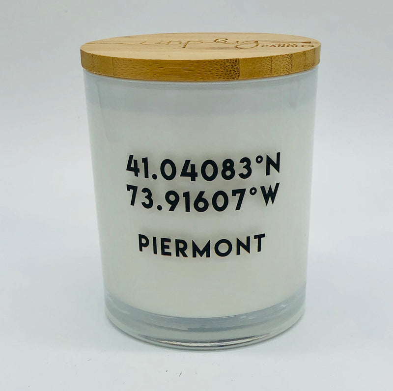 Piermont Soy Candle - White Tea
