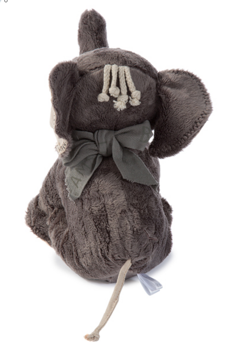 Barefoot Dreams Buddy Elephant