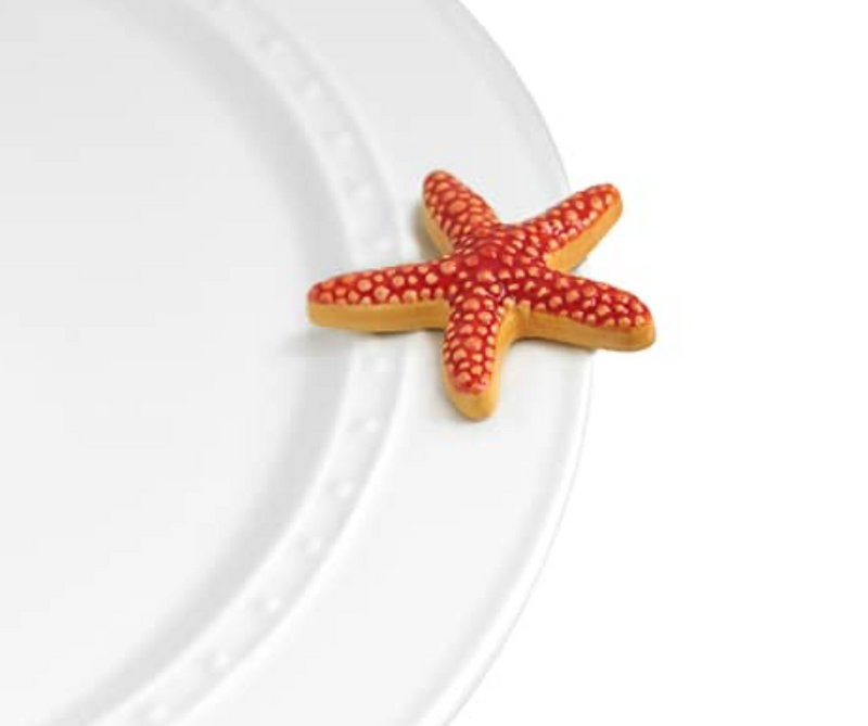 Nora Fleming Mini Sea Star Starfish