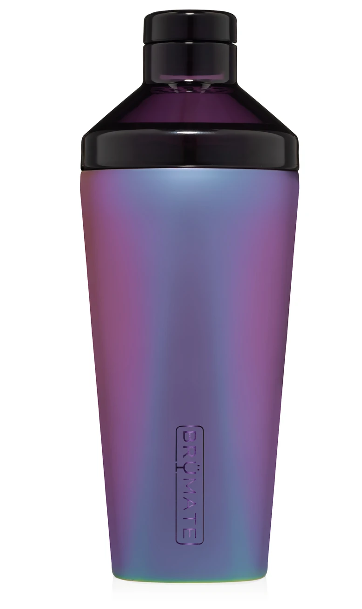Brumate Pint Cocktail Shaker Set - Dark Aura