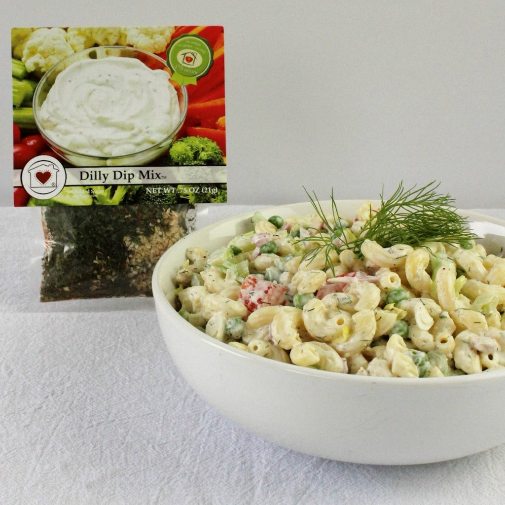 Country Home Creations - Dilly Dip Mix