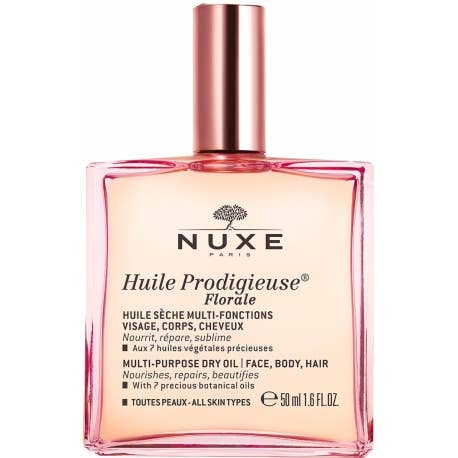 Nuxe & Bio Beaute By Nuxe - Huile Prodigieuse Floral Multi-Purpose Dry Oil - 1.7 oz
