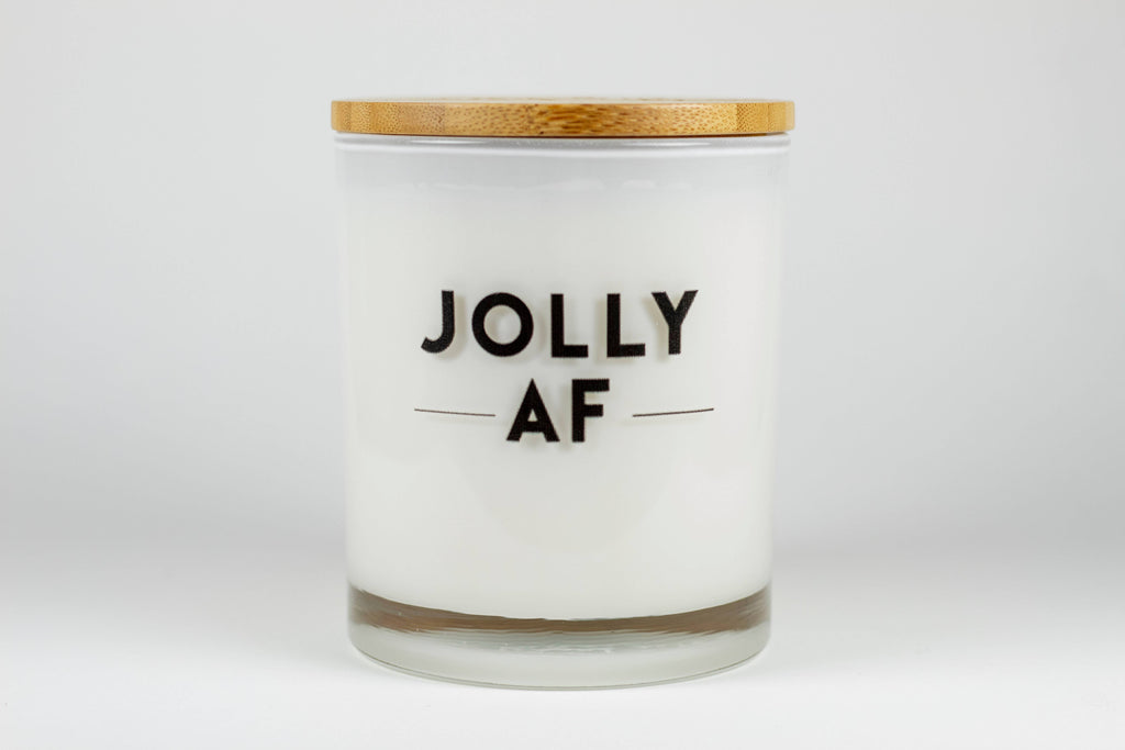 Soy Candles - Jolly AF