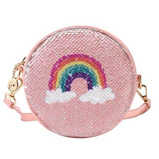 Child's Bag -  Bianca Rainbow Bag
