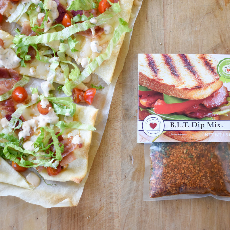 Country Home Creations - BLT Dip Mix