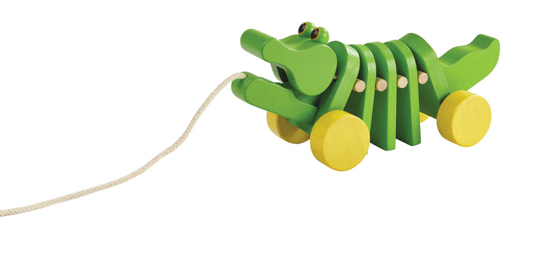 PlanToys - Dancing Alligator