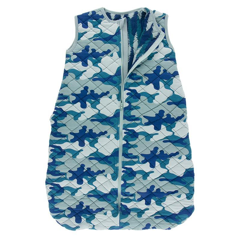 Copy of Kickee Pants Quilted Sleeping Bag - Oasis Military