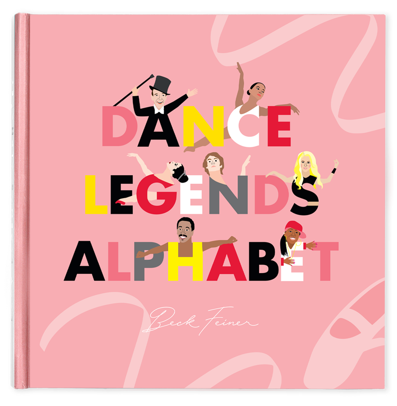 Alphabet Legends - Dance