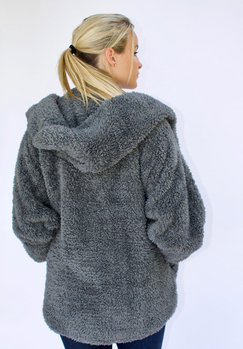 Nordic Beach Wrap - More Colors