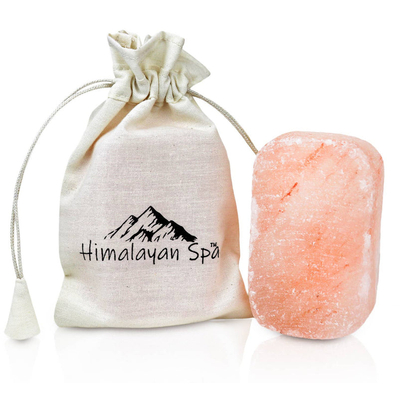 Himalayan Salt Soap Body Bar