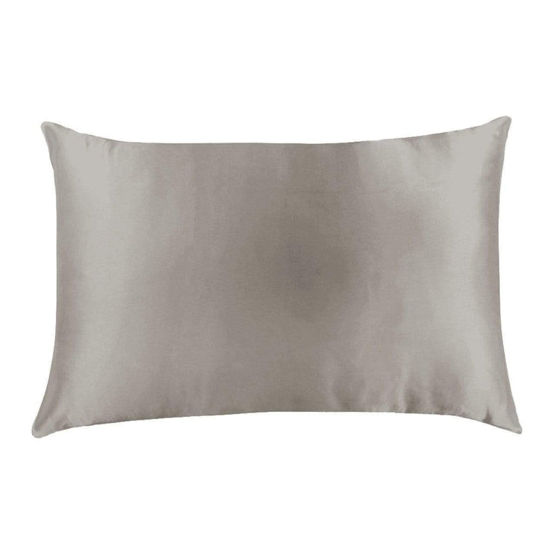 Silk Pillowcase - Champagne
