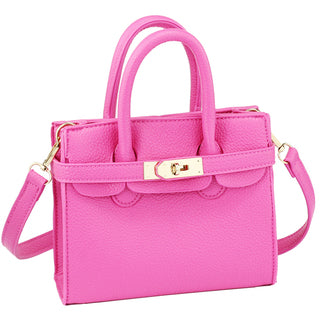 Child's Handbag - Pink Baby Birkin