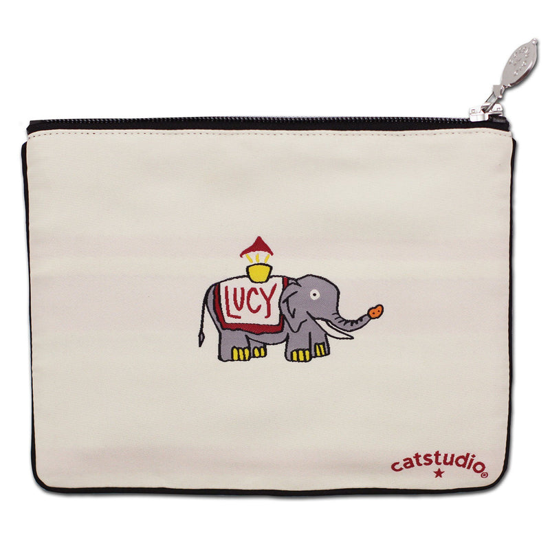 Catstudio Places Zip Pouch - New Jersey