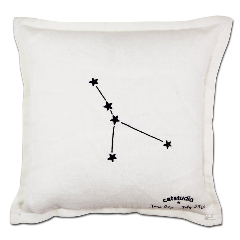 Catstudio Astrology Pillow Cancer