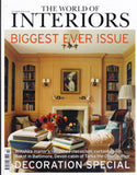 The World of Interiors Sept 2016