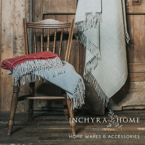 Inchyra Home - luxury home wares and accessories