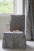 Posy Aged Linen/Old Blue