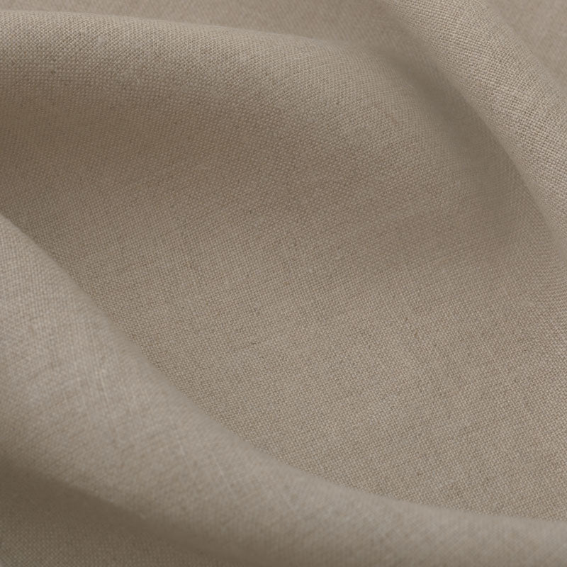 Plain Heavy Weight Linen/Natural