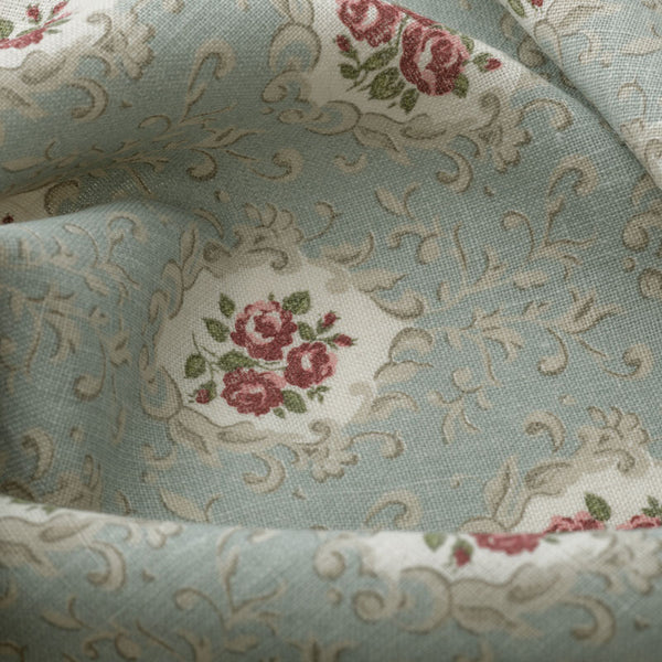 Posy Aged Linen/French Grey