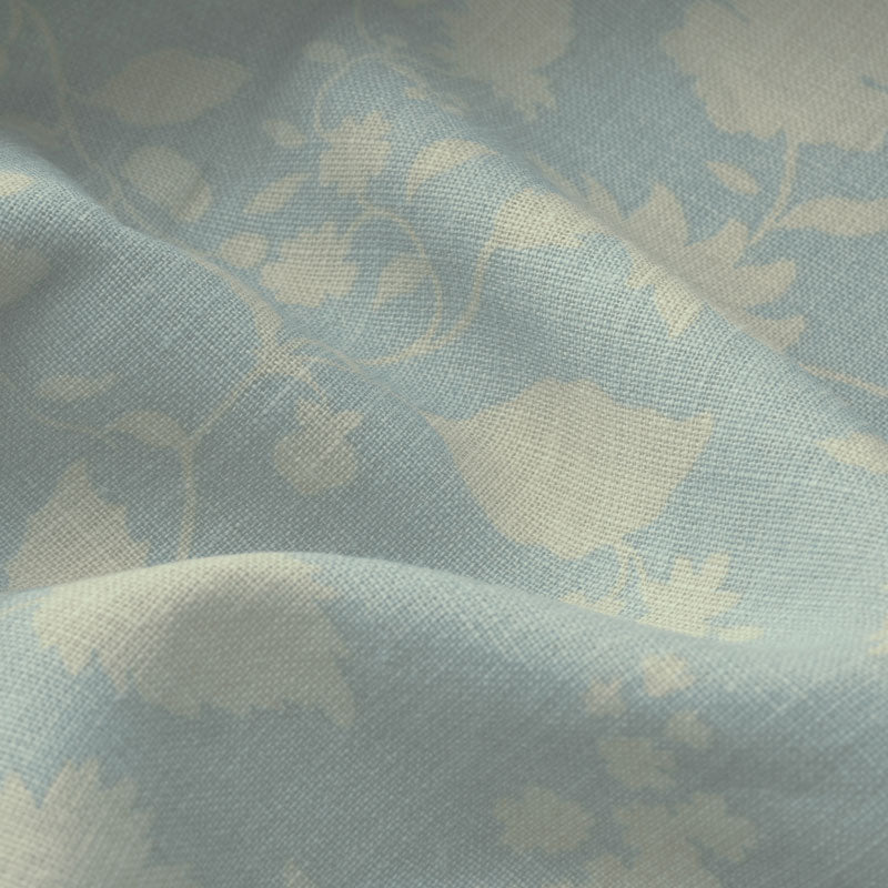 Speedwell Aged Linen/Duck Egg